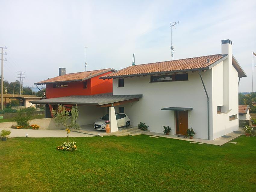 Trappo grande impresa edile Udine