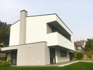 Villa di design a Udine