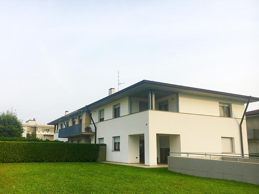 Appartamenti a Buja